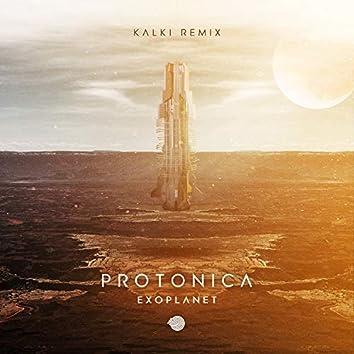 Exoplanet (Kalki Remix)