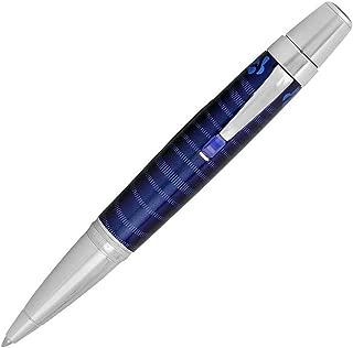 Montblanc Boheme Paso Doble Bleu Ballpoint Pen 104919