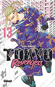 Tokyo Revengers Edition simple Tome 13