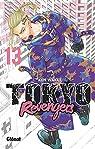 Tokyo Revengers, tome 13 par Wakui