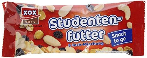 XOX Studentenfutter ( 50 g)