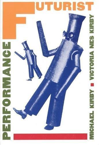 Futurist Performance (PAJ Books)