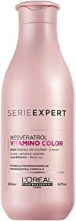 L'Oreal Professionnel Serie Expert - Vitamino Color Resveratrol Color Radiance System Conditioner 200ml/6.7oz