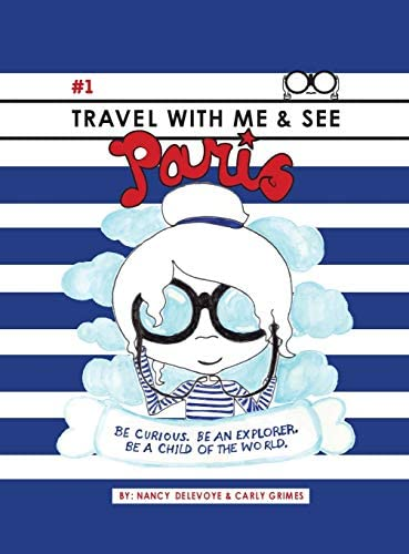 Travel with Me See Paris 1 product image