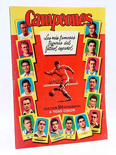 Cromos Futbol Espanol