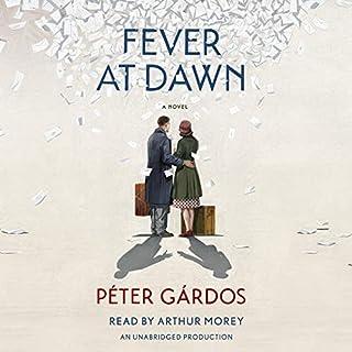 Fever at Dawn audiobook cover art