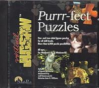 Purrr-fect Puzzles (輸入版)