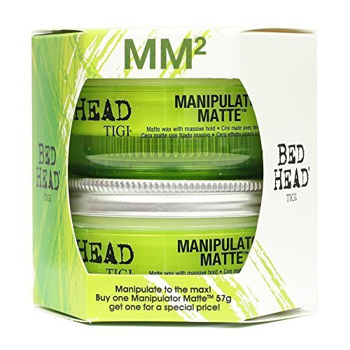 TIGI Bed Head - Manipulator Matte