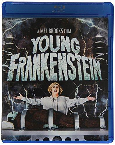 Young Frankenstein [Edizione: Stati Uniti] [USA] [Blu-ray]