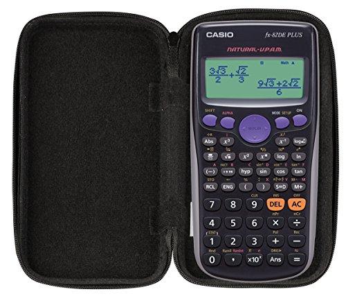 Original CalcCase Schutztasche für Taschenrechner Casio FX-82DE PLUS