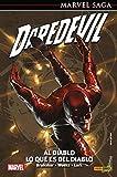 Daredevil 17. Al diablo lo que es del diablo (MARVEL SAGA)