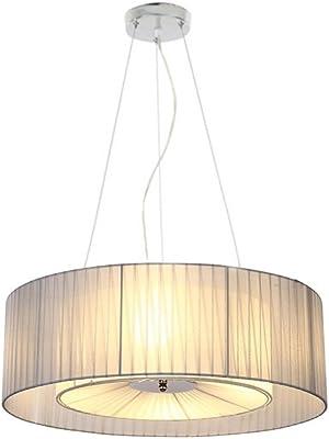 Toile De En Plafonnier Bakaji À Lampe Rétro Suspension Plafond Style qMVSzGUp