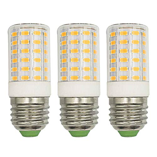 E27 LED Lampen 10W Equivalent aan 100W 90W Halogeen Gloeilamp Warm wit 1000 Lumen 3000k CRI 85 220V 230V Niet-dimbaar Maïs lamp Woonkamer Klein Ledlampen 3 stuks