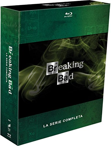 Breaking Bad - Temporadas 1-5 (Caja Seri...