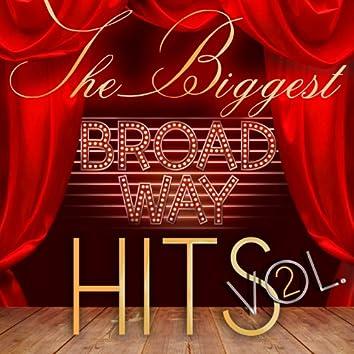The Biggest Broadway Hits, Vol. 2