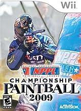 NPPL Championship Paintball 09 - Nintendo Wii [video game]