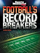 Football's Record Breakers (Sports Illustrated Kids: Record Breakers)