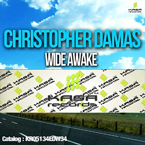 Christopher Damas