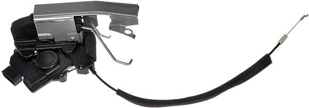 Dorman 937-701 Front Passenger Side Door Lock Actuator Motor for Select Mazda Models