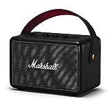 Marshall Kilburn II Enceinte Portable Bluetooth Étanche IPX2 - Noir