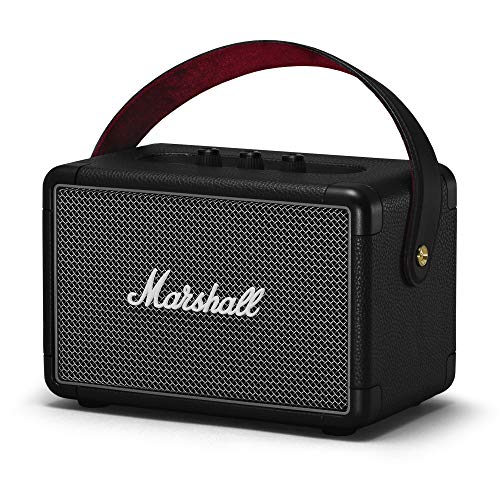 Marshall Kilburn II Enceinte Portable Bluetooth