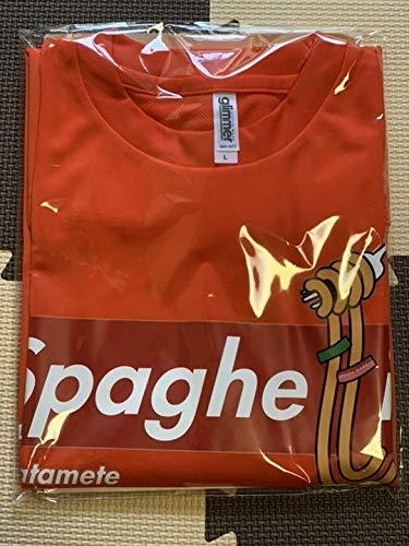 スパゲティーのパンチョ 10周年記念ノベルティTシャツ 限定品 L