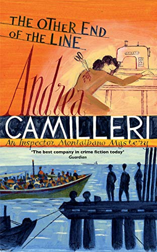 The Other End of the Line (Inspector Montalbano mysteries)