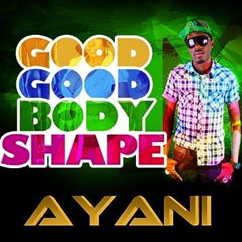 Good Body Shape