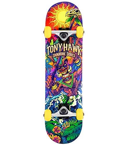 Tony Hawk Komplettboard: SS 360 Complete Utopia Mini 7.25