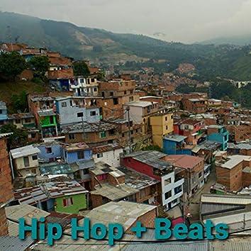 Hip Hop + Beats