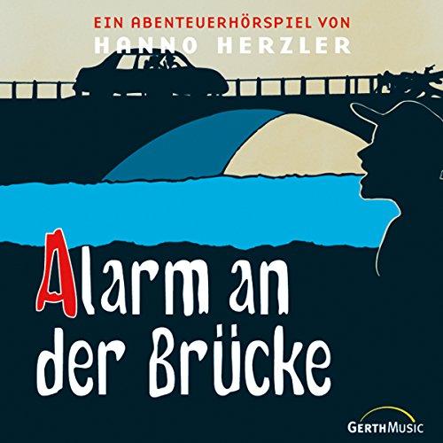 Alarm an der Brücke (Wildwest-Abenteuer 12) Titelbild