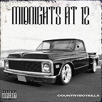 Midnights at 12