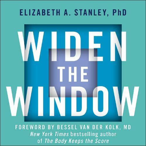 Widen the Window cover art