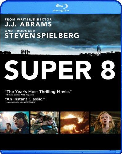 Super 8 (Single-Disc Blu-ray Edition) [Blu-ray]