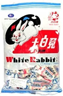 White Rabbit Creamy Candy- Chinese China Asian International Food by White Rabbit