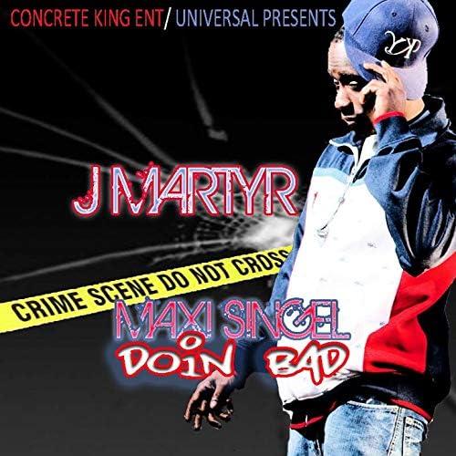 J Martyr