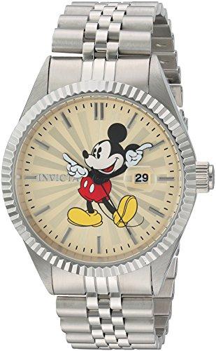Invicta 22769 Disney Limited Edition - Mickey Mouse Orologio da Uomo...