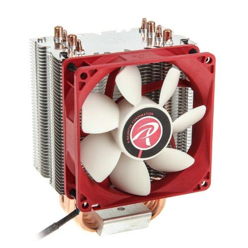 Raijintek Aidos Direct Contact - Ventilador de CPU