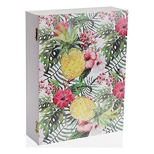 Versa, caja llaves ayanna, linea decoración y regalo, orden deco