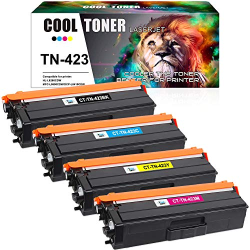 toner compatible brother tn 421 online