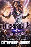 Lucky Strike (Super Harem Book 1)