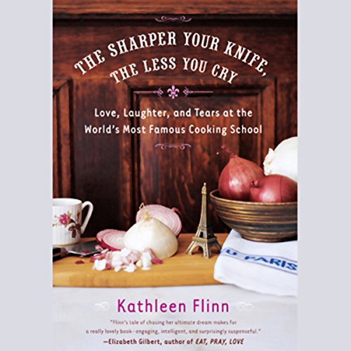 The Sharper Your Knife, the Less You Cry cover art