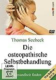Die osteopathische Selbstbehandlung, DVD