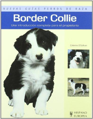 Border Collie (Nuevas guías perros de raza)