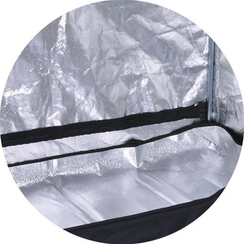 SECRET JARDIN - WATER TRAY - FONDO IN MYLAR PER GROW BOX SECRET JARDIN 90X60