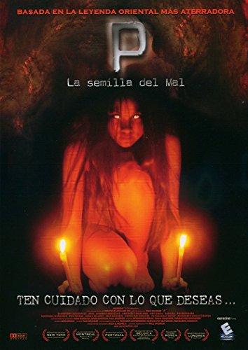 P,La Semilla Del Mal [DVD]