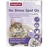 beaphar No Stress Spot-on - Katze - 3 Pipetten