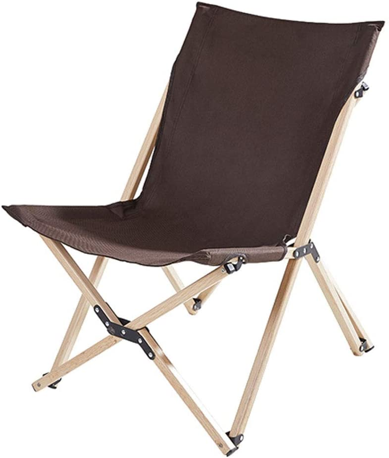 Max 73% OFF Outdoor Camping Chair Portable Dallas Mall Hi Folding