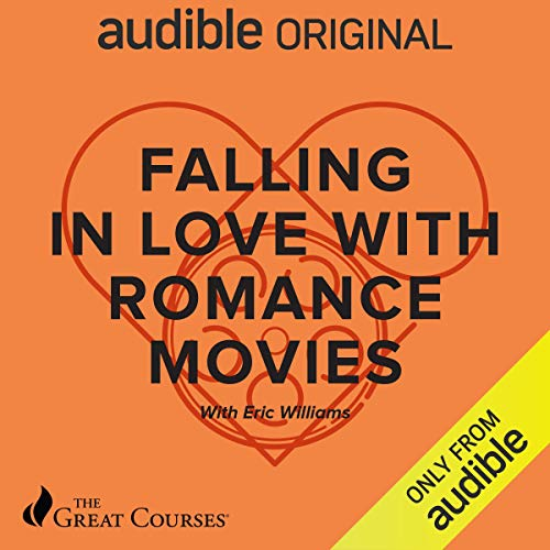Falling in Love with Romance Movies cover art