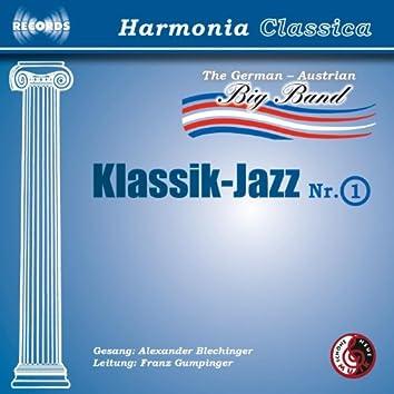Klassik Jazz 1 German-Austrian Big Band